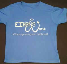 Nottingham Etsy// ethensworld - Welcome to Ethens world, where growing up is optional.  Handmade things inspired by what we do as a positive male role model.