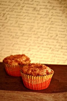 Apple Spice Muffins Recipe - Save More Spend Less with Heidi