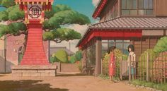 Maratona de Animes Vol. I: A Viagem de Chihiro