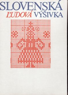 Gallery.ru / Обложка - Словенска людова вишивка - tanytryell...Online book with designs and patterns in needlework!!
