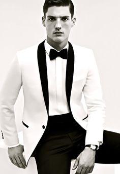 #tux #tuxedo #menswear