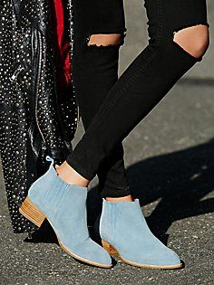 Monroe Chelsea Boot