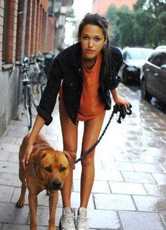 ¿Sabías que hay perros que detectan el cáncer de pecho?