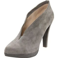 . LOVE them! Hmmm, Or THESE are The Perfect Bootie...I just LOVE me some Booties!