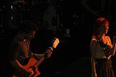 Hayley and Josh
