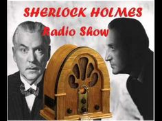 Mr Edwards - The New Adventures of Sherlock Holmes Basil Rathbone  - OTR...