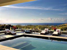 Utterly Captivating Mansion in Vieques, Puerto Rico | #luxury #realestate #vieques #puertorico