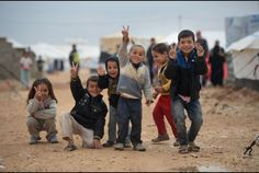 Syrian refugees now number one million: UN | GlobalPost