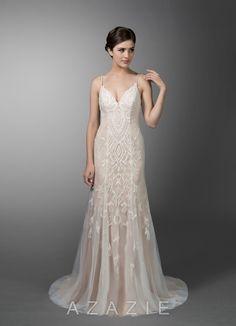 Tight Budget? Discover Azazie Wedding Dresses - Wedding Dresses For Budget Brides