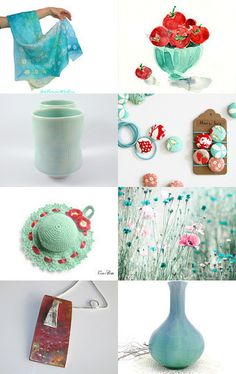 May Finds by Marlena Rakoczy on Etsy--Pinned with TreasuryPin.com