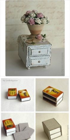 How to make a house for dolls and doll furniture . - How to make a house for dolls and doll furniture … - How to make a house for dolls and doll furniture . - How to make a house for dolls and doll furniture … - Mini Doll House, Barbie Doll House, Barbie Dolls, Barbie Clothes, Girl Dolls, Diy Barbie Furniture, Dollhouse Furniture, Diy Dolls House Furniture, Furniture Redo