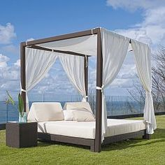 Anibal Outdoor Daybed