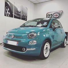 Fiat 500 anniversario pour fêter les 60ans du modèle. #fiat500anniversario #fiat500 #fiat500 #collezione #italia #italiacar… Fiat 500, Vehicles, Car, Instagram, Italia, Automobile, Autos, Cars, Vehicle