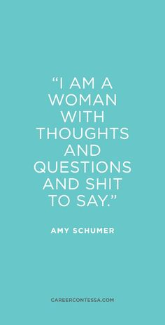 For more words of wisdom head to CareerContessa.com