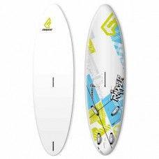 Fanatic Windsurfing Board Ripper 2012  #fanatic #windsurfing