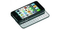 Bluetooth keyboard IP5C, Pinewer,115th Canton Fair  Sideslip plastic case with aluminum Bluetooth keyboard for iphone