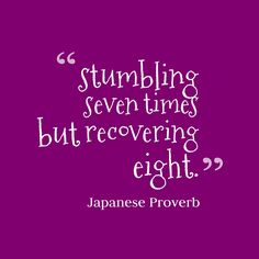 It happens. Each time there's more healing until you gain enough strength & belief to truly move into recovery