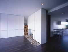 Ultra Architects mieszkanie w poznaniu
