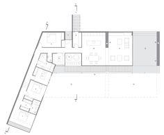 Brick Bay House / Glamuzina Paterson Architects