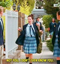 favorite line of The Princess Diaries! i never knew anyone else was obsessed with this random line hahah i replayed it five million times when i was little!