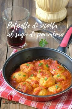 Vegetarian Recipes, Snack Recipes, Cooking Recipes, Healthy Recipes, Ricotta, Food Obsession, Eat Smart, Daily Meals, Italian Recipes