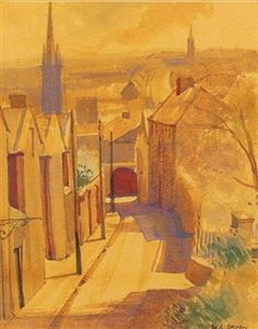 Find artworks by Bea Orpen (Irish, 1913 - on MutualArt and find more works from galleries, museums and auction houses worldwide. Auction, Museum, Colours, Watercolor, History, Gallery, Backstage, Places, Schools