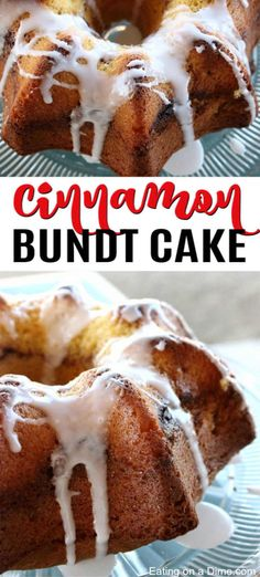 Lazy Day Cinnamon Bundt Cake Recipe - Cinnamon Swirl Cake You have to try this delicious easy Lazy Day Cinnamon Bundt Cake Recipe. This Cinnamon Swirl Cake i Cinnamon Bundt Cake Recipe, Cinnamon Swirl Cake, Easy Desserts, Delicious Desserts, Dessert Recipes, Breakfast Recipes, Dinner Recipes, Drink Recipes, Holiday Recipes