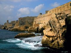 Malta, I love you!