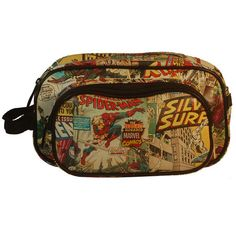 Kids Luggage, Toiletry Bag, Travel With Kids, Travel Style, Marvel, Backpacks, Comics, Retro, Bags