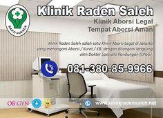 Klinik Raden Saleh: Klinik Aborsi Aman Murah Di Jakarta   Call : 08138...