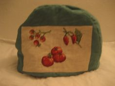 The other side of the teacosy