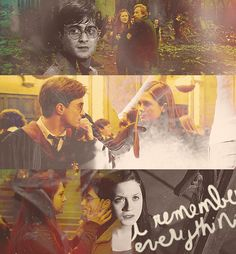 you gotta know how i feel about harry and ginny at this point ;)