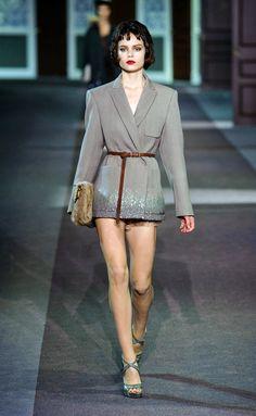 Louis Vuitton F/W 13-14 Prêt à Porter Paris