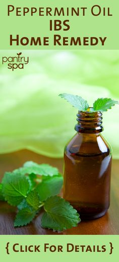 Dr Oz discussed a great Indigestion Remedy or Irritable Bowel Syndrome (IBS) Remedy using Peppermint Oil. Re pinned publicly by www.DianesOils.com   :)