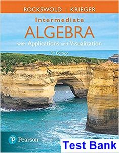 Macroeconomics canadian 15th edition ragan test bank test banks test bank for intermediate algebra with applications and visualization 5th edition by rockswold ibsn 9780134768670 fandeluxe Gallery