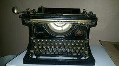 "Machine ""contin"" 1920"