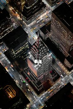 The Chrysler Building - NYC