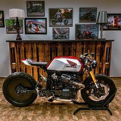 Cx500 Cafe Racer, Cafe Racer Tank, Cb 450 Cafe Racer, Honda Scrambler, Honda Cx500, Custom Cafe Racer, Cafe Racers, Bobber Bikes, Bobber Motorcycle