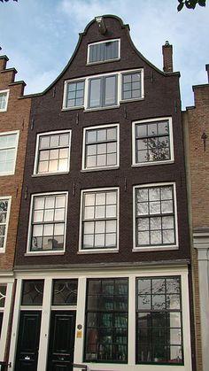 Amsterdam - Zandhoek 13