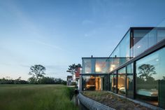 Gallery - Graafjansdijk House / Govaert & Vanhoutte Architects - 9