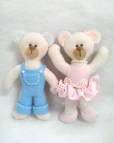 ursinhos João e Maria