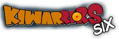 Kiwarriors SIX - MMORPG Browser Game - Force2Play