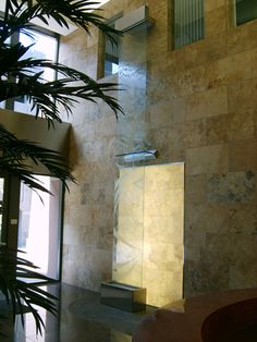 Building The Custom Indoor Fountain Of Your Dreams Is Simple When You Work  With The Expert