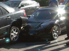 Silent Teslas Keep Crashing, Do They Need Engine Speakers? #tesla trendhunter.com