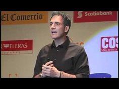 Visitar Jürgen Klaric habla de Neuromarketing en el X CAMP 2011 (Primera Parte)   Seminarium Perú Vídeo de CanalSeminariumPeru en Youtube