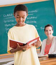 Finding Dulcinea:  Middle School English: Resources for Middle School English Teachers