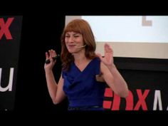 The paradox of desire: Amber Krzys at TEDxMalibu - YouTube