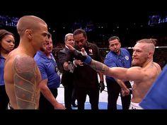 UFC 257 Fight Timeline: Poirier vs McGregor 2 - YouTube