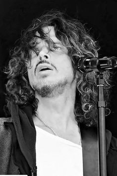 Chris Cornell : Photos