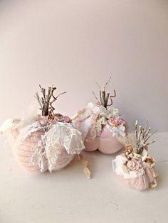 Prospective separated shabby chic furniture french Get Free Shabby Chic Pumpkins, Shabby Chic Fall, Shabby Chic Pink, Shabby Chic Homes, Shabby Chic Decor, Velvet Pumpkins, Fabric Pumpkins, Burlap Pumpkins, Sweater Pumpkins